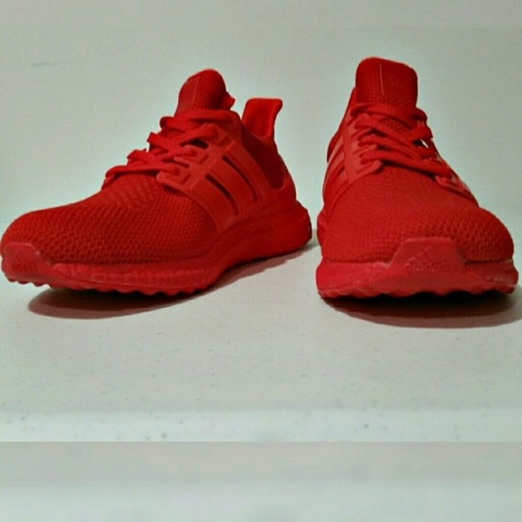4b5258b17 adidas Other - Red October ULTRA BOOST Men Size 11
